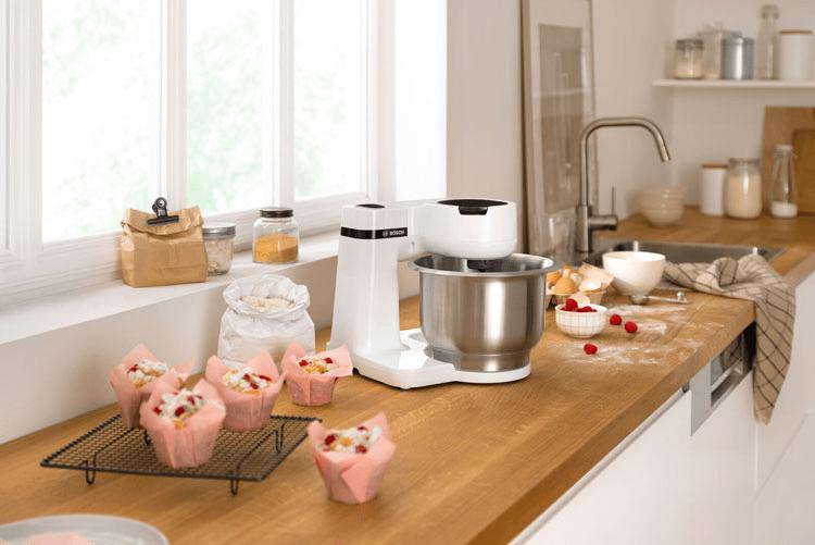 кухонные машины Bosch MUM Serie